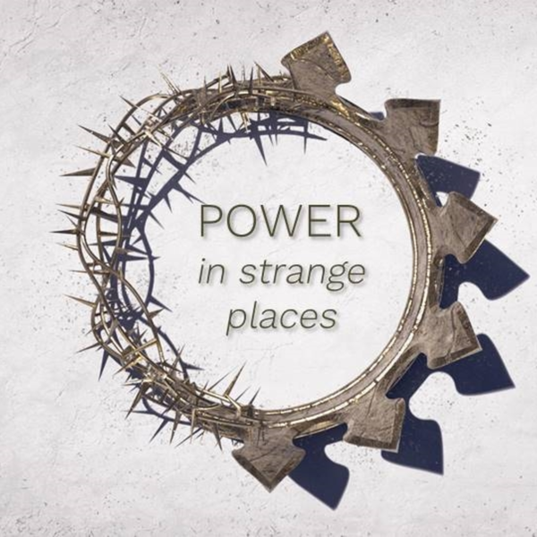 Power in Strange Places